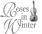 Roses in Winter cover