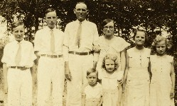 The old Stripling family